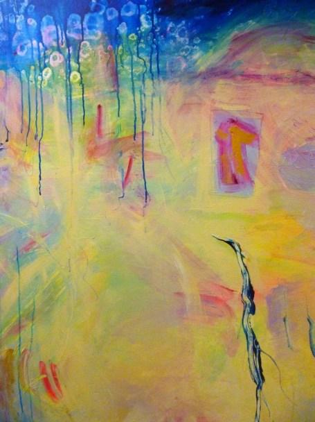 Language Crane, Suzanne Edminster