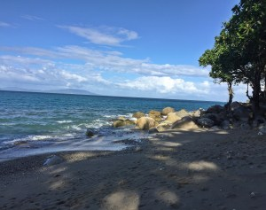 Tuko Beach Resort Occidental Mindoro, Philippines