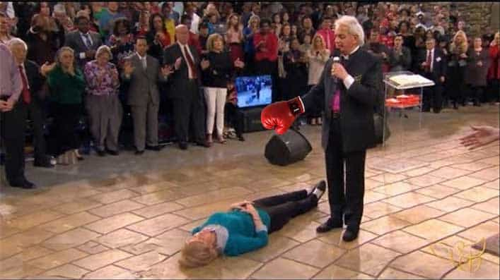 benny-hinn-self-defense-course