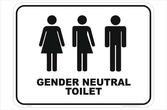 Gender Neutral Toilets Lead to 4000% Rise in Toilet Seat Complaints