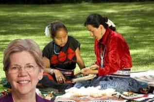 Native American definition criticised after Elizabeth Warren DNA test