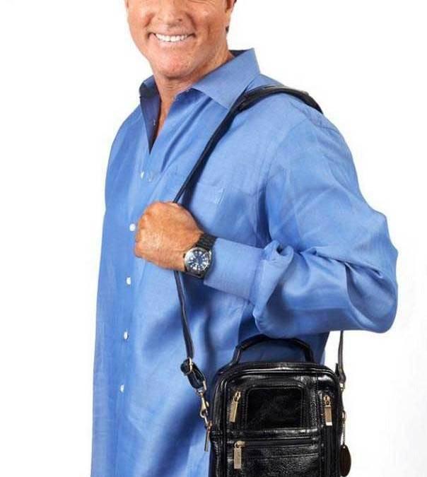 Man bags slammed by evangelicals