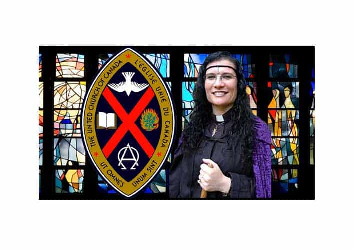 United Church of Canada Employs Wiccan Priest