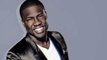 Kevin Hart not perverted enough to present Oscars