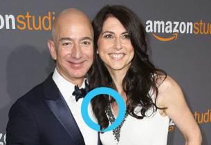 Jeff Bezos divorcing wife for Alexa