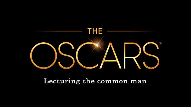 Oscars 2019: World looks forward to being lectured