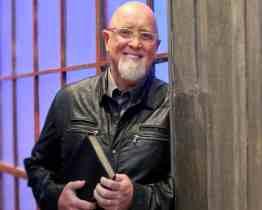 James MacDonald finds hitman loophole in 6th commandment