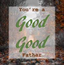 Chris Tomlin launches a Good Good line of Father's Day cards