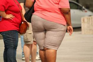 Overweight Christians use John 10:10 to justify behaviour
