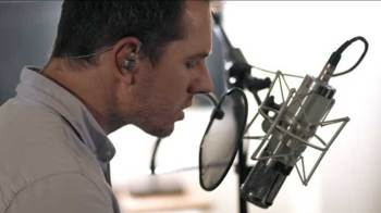 Marty Sampson: My songs are as shallow as my faith
