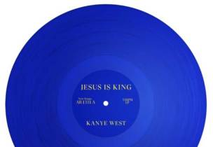 Twitter in revival as Kanye's #JesusIsKing trends