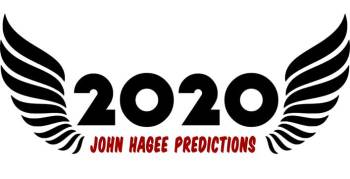 John Hagee releases his 2020 predictions