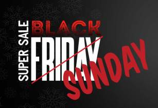 Churches offer Black Sunday deals on tithing, communion and baptism!