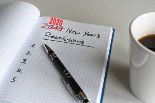 The Salty Cee guide to setting New Year's resolutions
