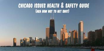 Chicago issues health & safety guide