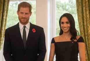 Duke and Duchess of Sussex to step back from everything except privilege