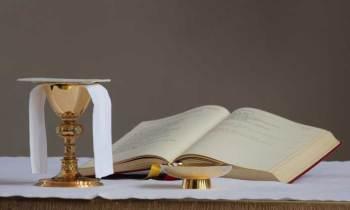 Catholic church adds rotas to list of sacraments