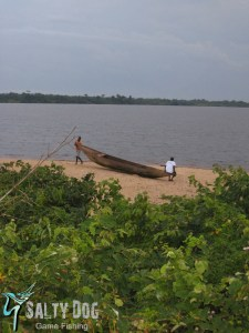 Sierra Leone fishing