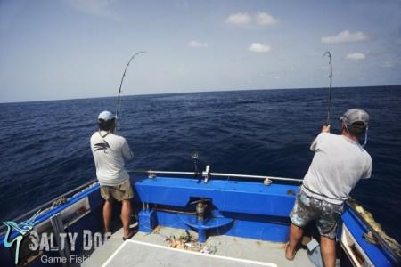 Liberia fishing