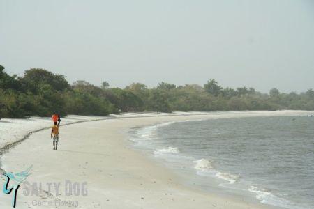 Guinea Bissau fishing