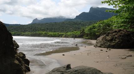 Praia Grande Principe
