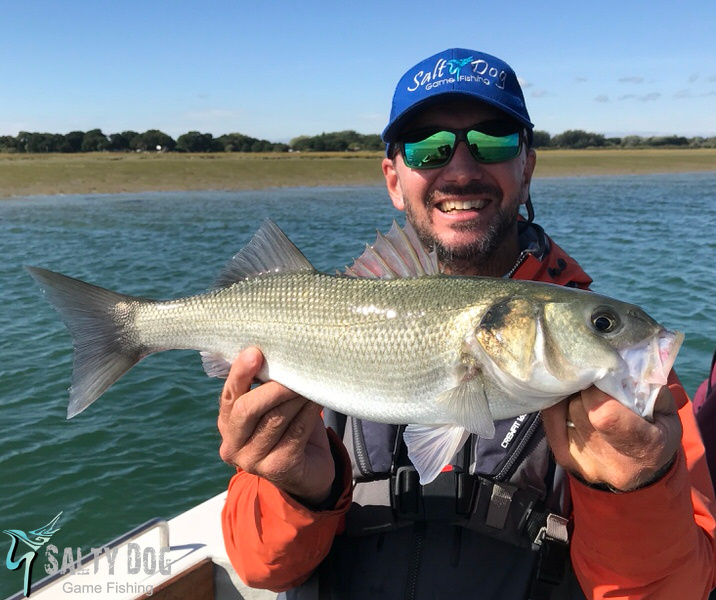 bass fishing Orvis guides
