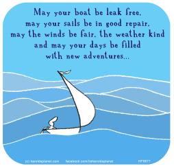 Harolds fair winds