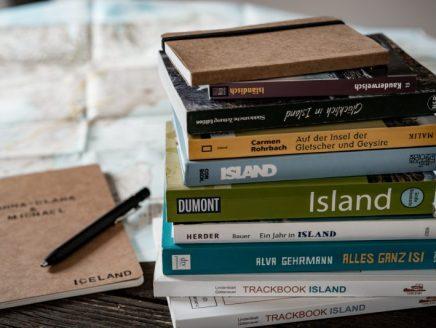 Lesetipps Island Bücher: Unsere Top Buchtipps