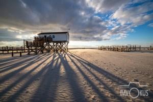 Fotografieren am Meer mit Volker