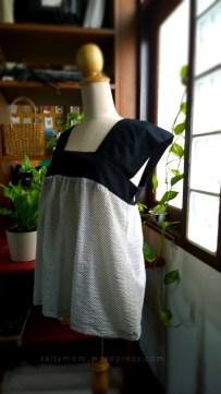 yoke blouse3