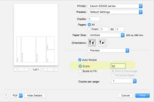 how to print free printable planner4 saltymom.net