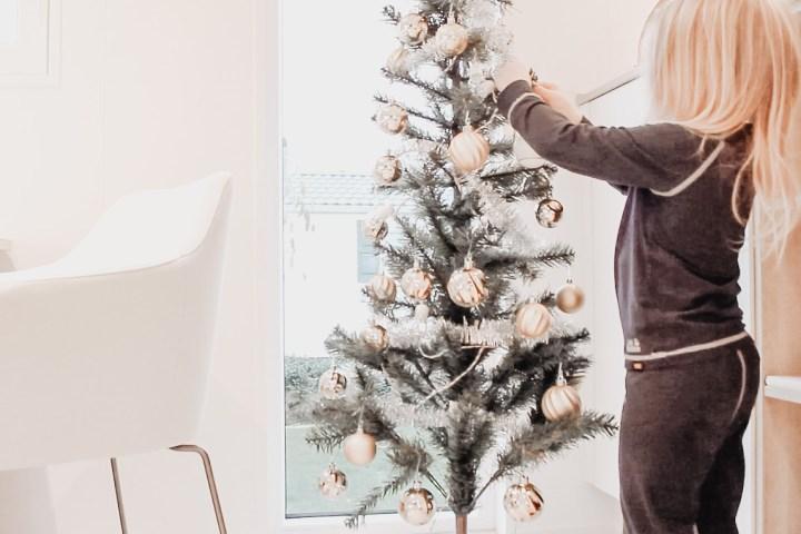 Weihnachtsgeschenke-Guide            – Minimalistische Weihnachten –