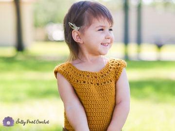 Dandelion Tunic Dress