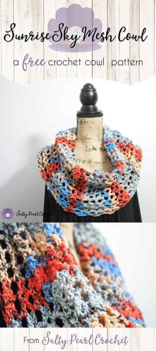 Lacy Crochet Scarf Pattern Archives Salty Pearl Crochet