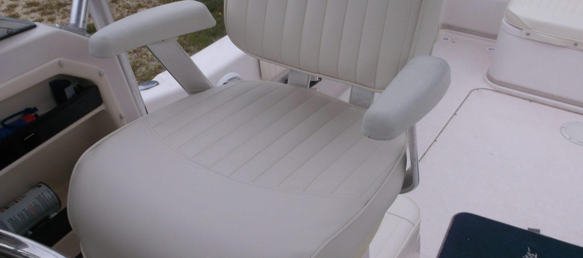 Custom Marine Design and Fabrication |