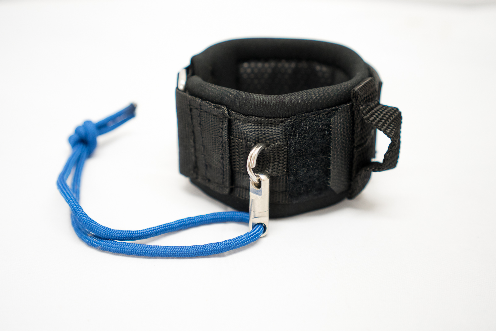 Camera Housing Wrist Leash