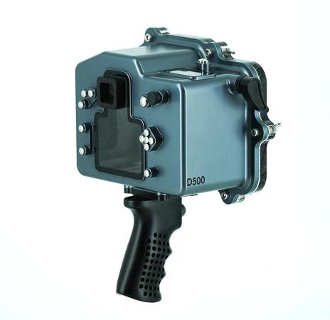 Nikon D500 Housing