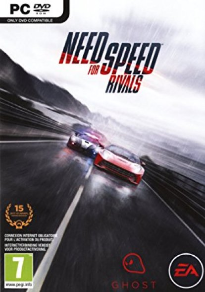 Need for Speed: Rivals Download & Installation PC Full game Free Download Torrent Tutorial