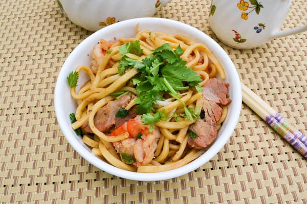 Filipino pork barbecue recipes