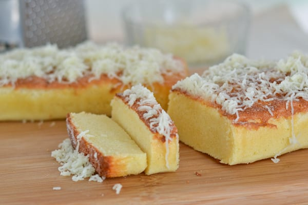 Taisan Filipino Chiffon Cake Salu Salo Recipes