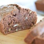 Chocolate Zucchini Loaf