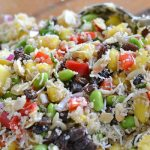 California Quinoa Salad