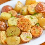 Ultimate Roasted Potatoes