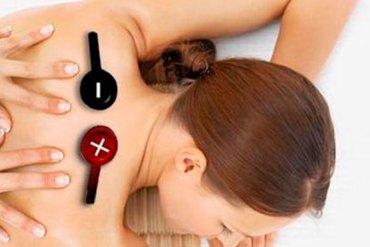Cómo es el masaje lomi lomi o masaje hawaiano