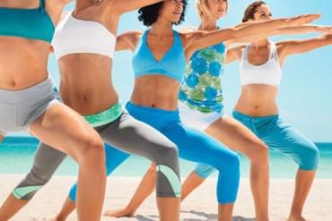 Tipos de Pilates y sus beneficios