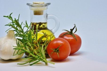 Alimentos Que Bajan, Equilibran, O Suben los Niveles de Glucosa