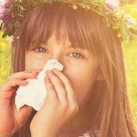 Alergias Resfriados o Gripe sabes la diferencia