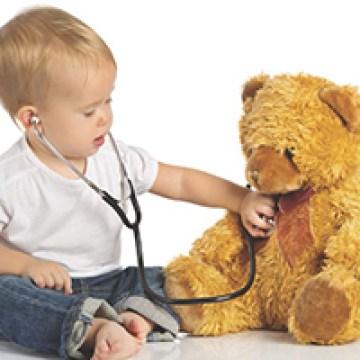 Médico Especialista, Centros Pediátricos de Cuidados Urgentes