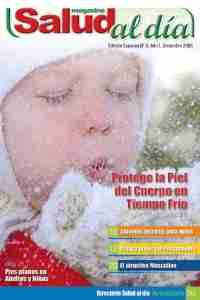 SADM #3 Nov/Dec 2005