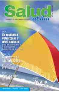 SADM #12 May/Jun 2007
